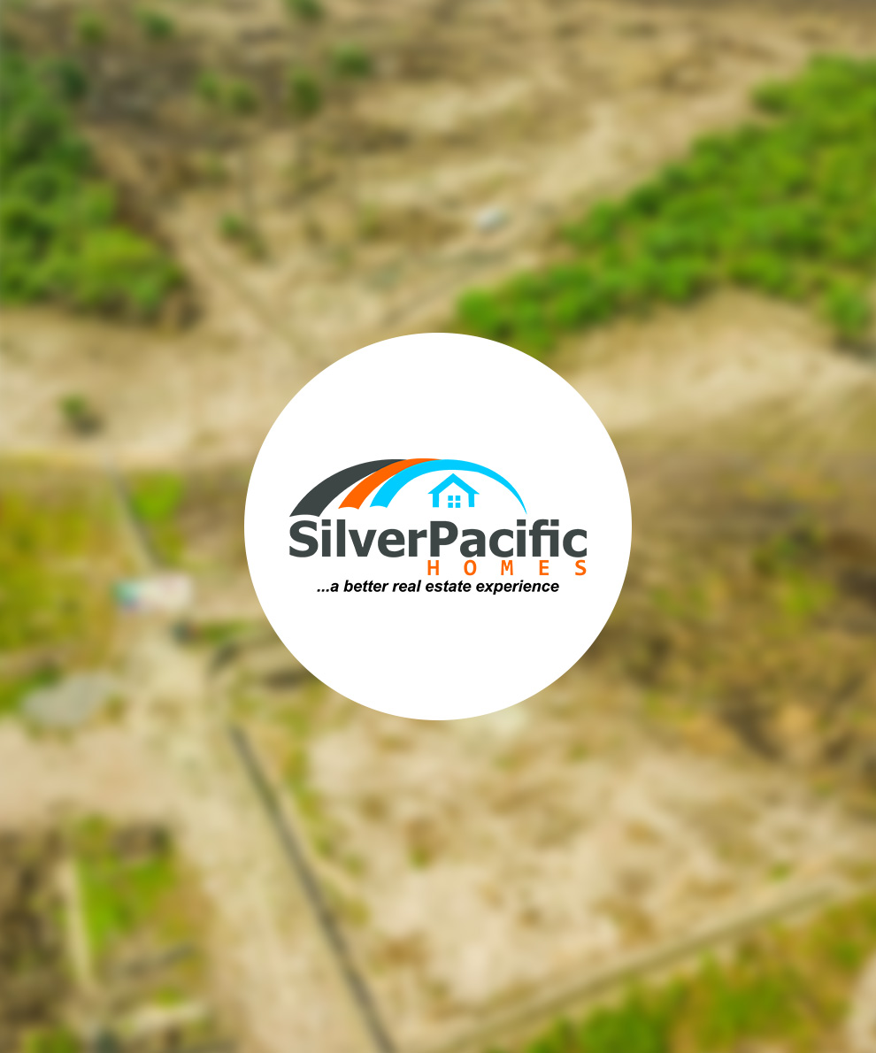 silver pacific homes