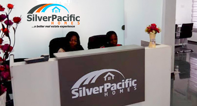 silver pacific homes contact